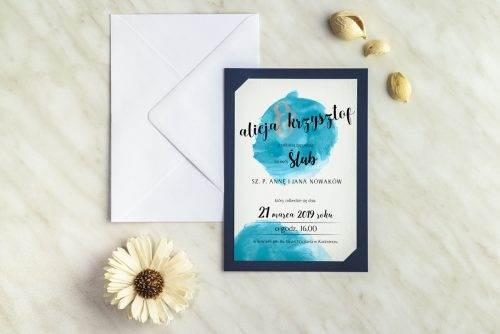 Czym się kierować przy wyborze zaproszenia ślubnego?