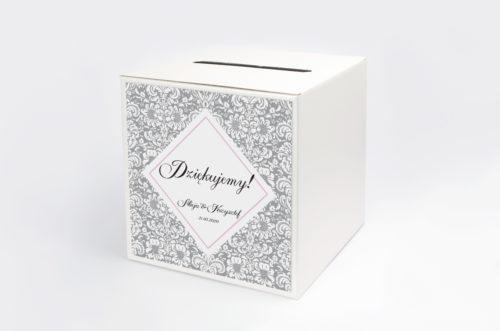 Dlaczego warto postawić na pudełko na ślubne koperty?