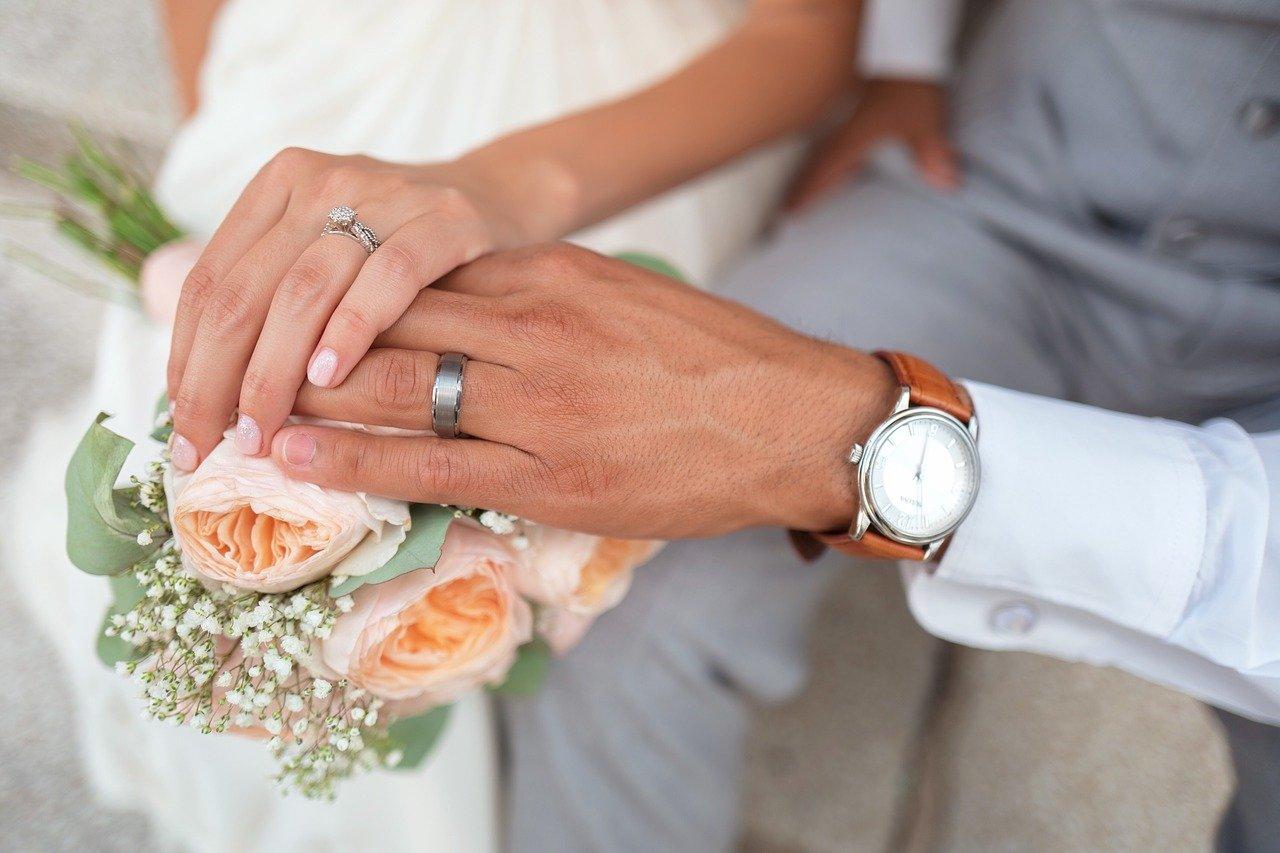 Przysięga małżeńska – słowa, które nie powinny być rzucane na wiatr